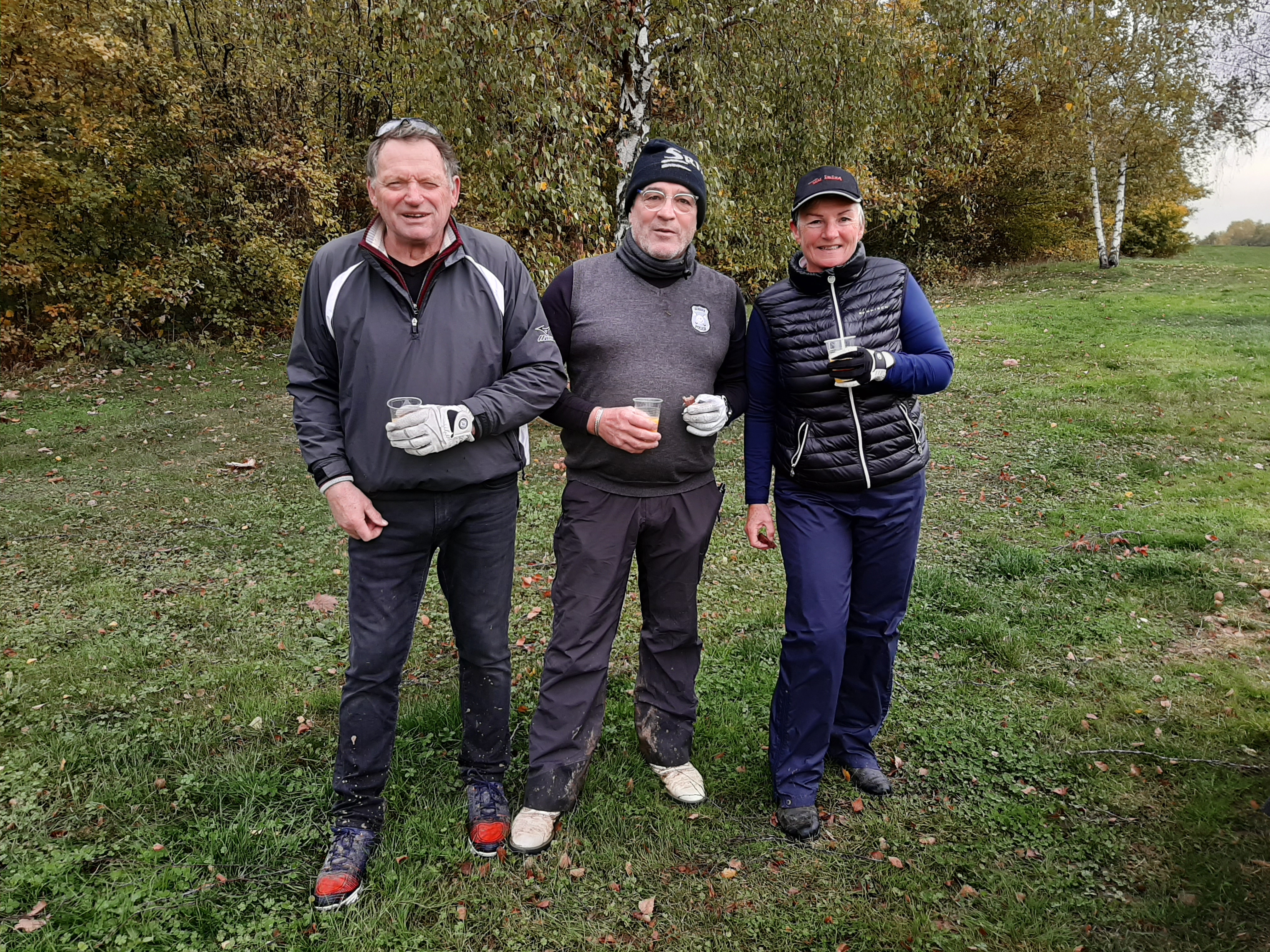 SCRAMBLE A 3  CRECY 2019