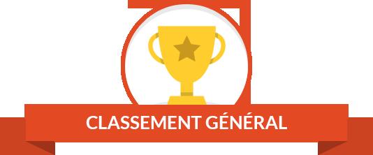 Classement general