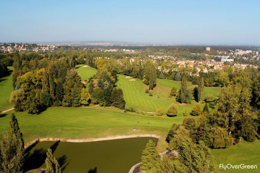 Golf de gadancourt 1
