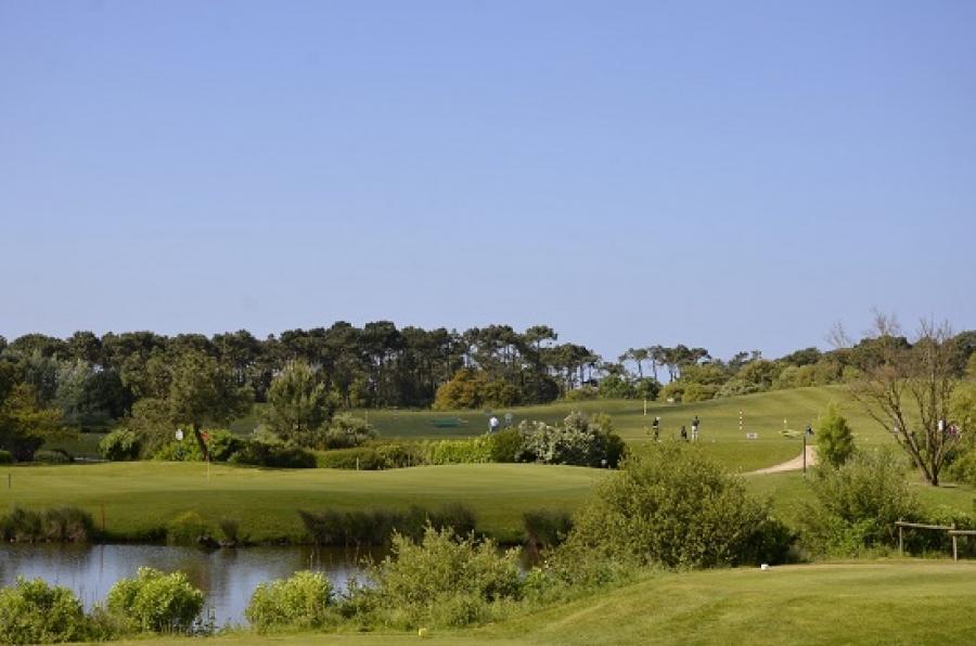Golf port bourgenay