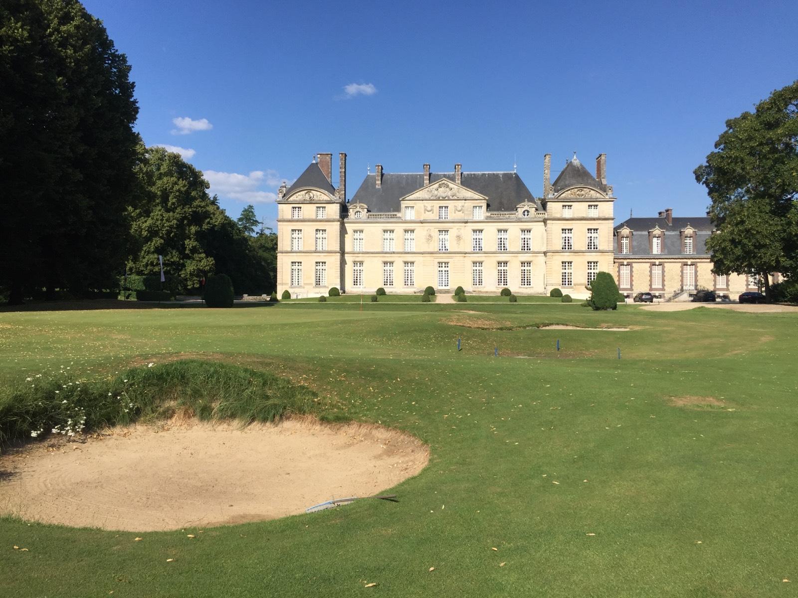 Château du Raray
