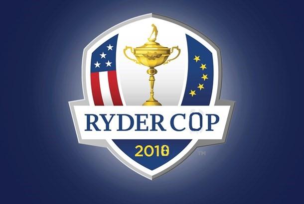 Ryder cop logo refait